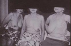 Herencia y cáncer de mama