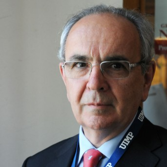 Álvaro Ruibal Morell