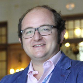 Alejandro Tejerina Bernal